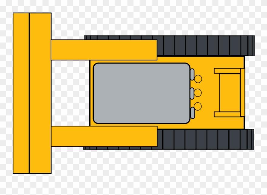 bulldozer # 4853082