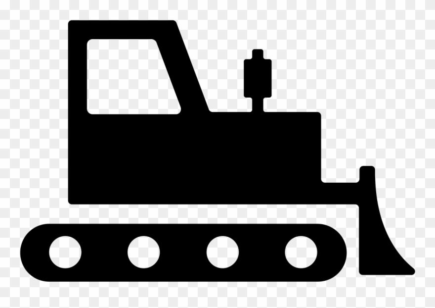 bulldozer # 4853081