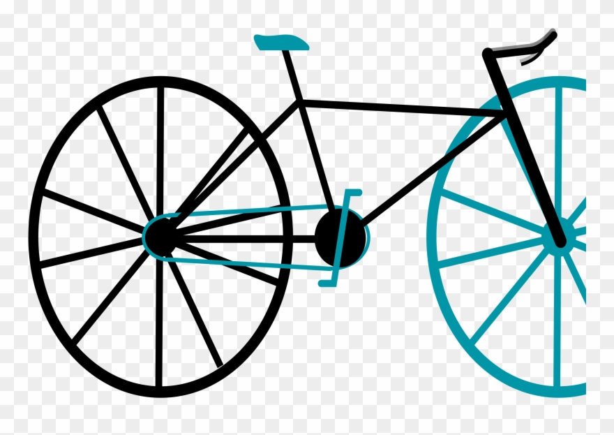 bicycle # 4856410