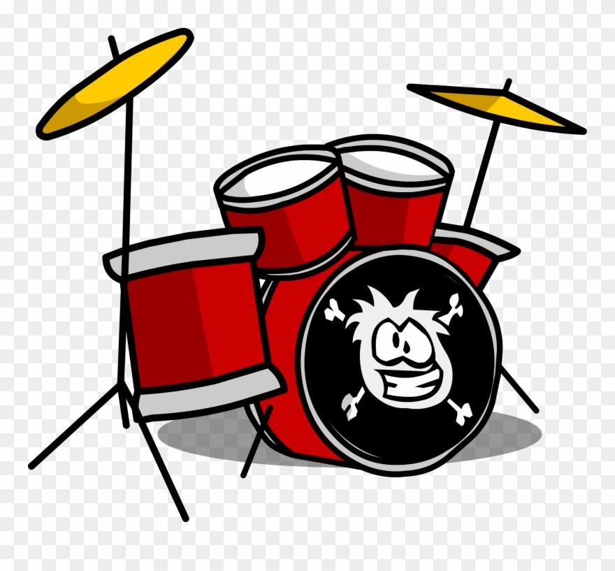 drum # 4853828