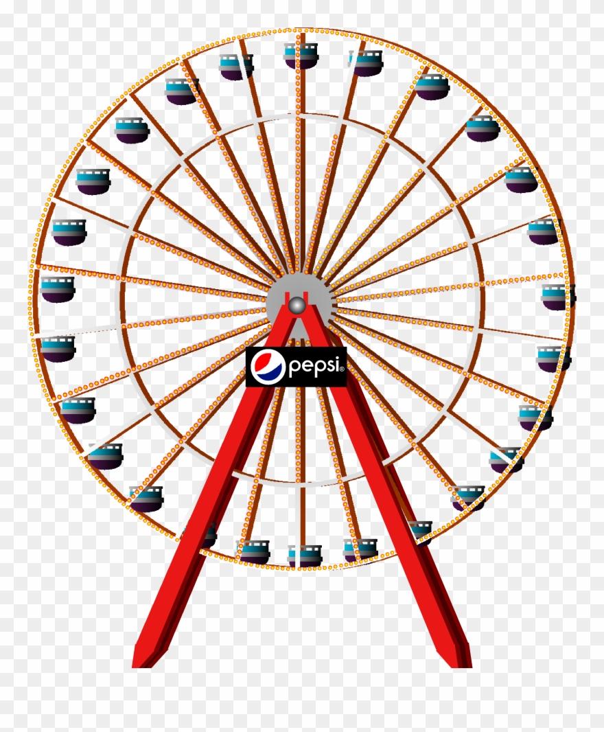ferris-wheel # 4856322